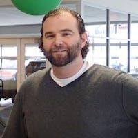 Jason Pettigrew at Cain Toyota