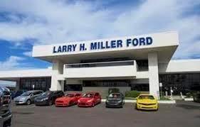 Larry H. Miller Ford Mesa, Mesa, AZ, 85204
