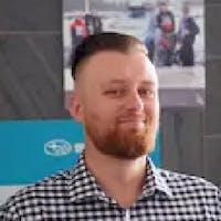 Nick Bocarius at Lithia Subaru of Oregon City