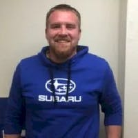 Darrick Wilson at Lithia Subaru of Oregon City