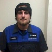 Dylan Jimenez at Lithia Subaru of Oregon City
