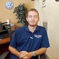 Dylan Bloomingburgh at International Motor Group