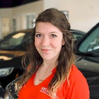 Amy Zuchniewicz at Sellers Buick GMC