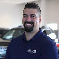 Michael Davis at Sellers Buick GMC