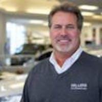 Steve  Cervin at Sellers Buick GMC