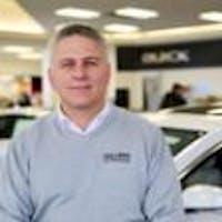 Bill  Gogola at Sellers Buick GMC