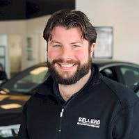 Austin Nutt at Sellers Buick GMC