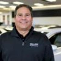 Carl  Merollis at Sellers Buick GMC