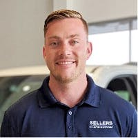 Mark Rogers at Sellers Buick GMC