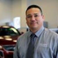 Bob  Schonebeck at Sellers Buick GMC