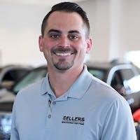 Jim Borthwick at Sellers Buick GMC