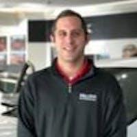 Tom  English at Sellers Buick GMC