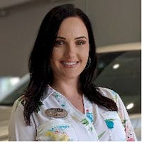 Lucy Klinko at Sellers Buick GMC