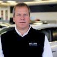Scott  Korody at Sellers Buick GMC