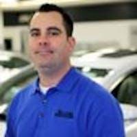 Patrick Delong at Sellers Buick GMC