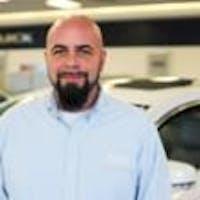 Jon  Maas at Sellers Buick GMC