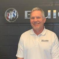 Ed Sadilek at Sellers Buick GMC