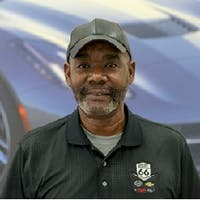 Lornell Hines at Route 66 Chevrolet