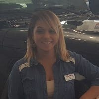 Deyanira Montes at San Antonio Dodge Chrysler Jeep Ram