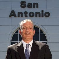 Ron Sutton at San Antonio Dodge Chrysler Jeep Ram