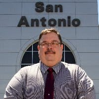 Tom Langlois at San Antonio Dodge Chrysler Jeep Ram - Service Center