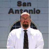 Nick Petergal at San Antonio Dodge Chrysler Jeep Ram
