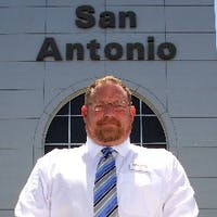 Christopher  Jones at San Antonio Dodge Chrysler Jeep Ram