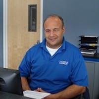 Robert Reizner at Colonial Chevrolet - Service Center