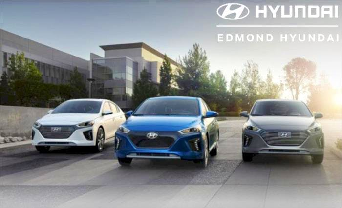 Edmond Hyundai, Edmond, OK, 73013
