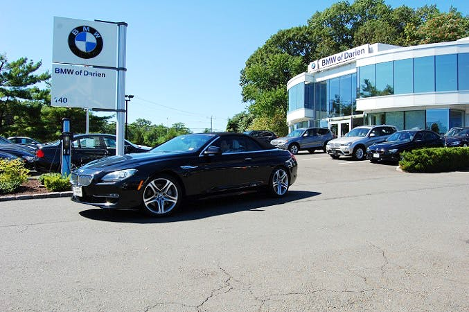BMW of Darien, Darien, CT, 06820