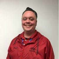 Tom Topor at Preston Superstore - Service Center