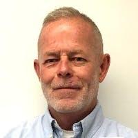 Brian Boswell at Preston Superstore
