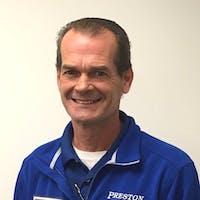 Greg  Chismar at Preston Superstore