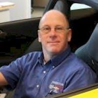 Mike Piotrowski at Preston Superstore