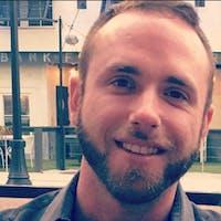 Dylan Rothfuss at Preston Superstore