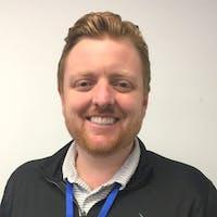 James Preston at Preston Superstore