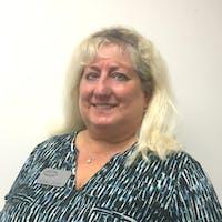 Karen Grcar at Preston Superstore