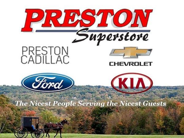 Preston Superstore, Burton, OH, 44021