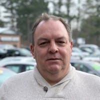 Tim  McClean at Modern Auto Sales