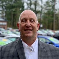 Kevin Kincman at Modern Auto Sales
