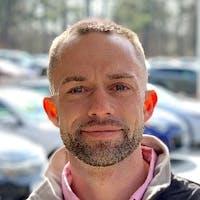 Chris Adams at Modern Auto Sales