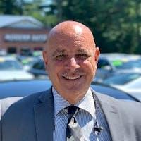 Jim  Roccuzzo at Modern Auto Sales