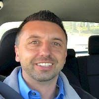 Joe Caggiano at Modern Auto Sales