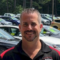 Keith  DiRocco at Modern Auto Sales