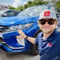 Robert Hill at RC Hill Mitsubishi