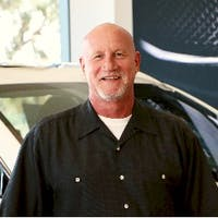 Rick Katz at Capistrano Mazda