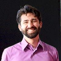 Jerry Aydemir at Capistrano Mazda