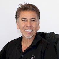 Lou Bastiaans at Capistrano Mazda