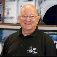 Glenn Haylings at Capistrano Mazda