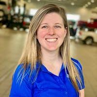 Aundrea Lee at Paulding Dodge Jeep Ram - Service Center